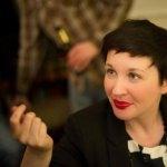 Deborah Hicks 2014 Menuch Keynote