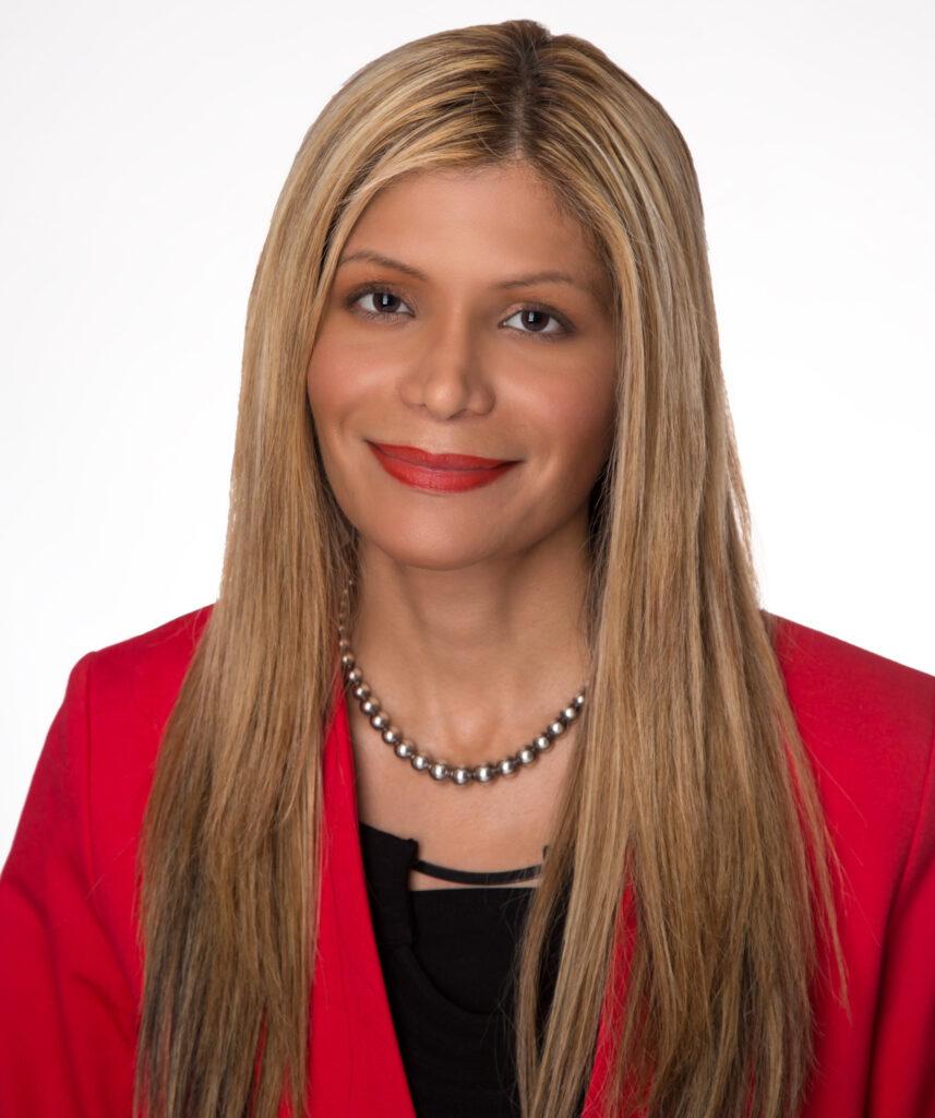 Loida Garcia Febo 2018 Keynote Speaker