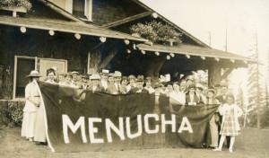 Archive photo of Menucha Conference
